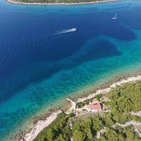 Vila Laguna - island Pašman