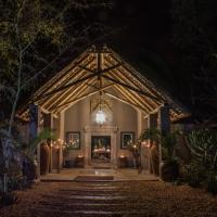 The River Lodge At Thornybush