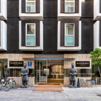 Mariposa Hotel Malaga, hotel en Málaga