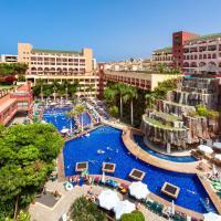 Hotel Best Jacaranda