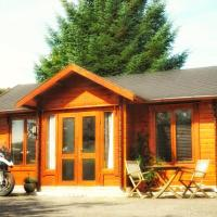 Hill cottage cabins