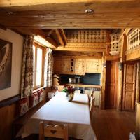 Appartement duplex de charme à Val d'Isère
