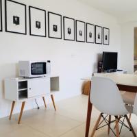 Apartamento perfeito na Rua Augusta NOVO