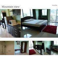 Ao Nang Mountain View by Nichanan