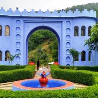 Mana Kumbhalgarh