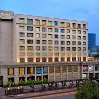 孟買哥熱崗麗笙酒店