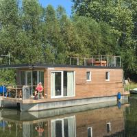 Hausboot Glaukos
