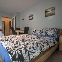 Apartment Rheinbogen