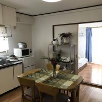 Taisuidoujyousai Apartment in Nagoya 02 (GLAN REGARIA)