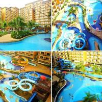 M.R Homestay Morib Gold Coast Resort