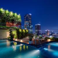 Silverland Charner Hotel, khách sạn ở TP. Hồ Chí Minh