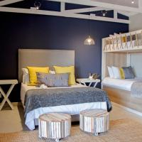 Figberry Guestrooms