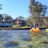 Dungowan Holiday Accommodation