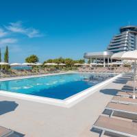 Hotel Olympia Sky, hotel in Vodice