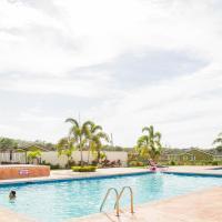La Casa De Playa Ocho Rios Villa