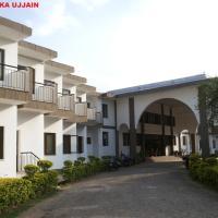 MPT Avantika, Ujjain