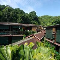 T Star Cottage Langkawi