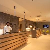 Hotel H21