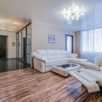 Apartment at Fontanka 73