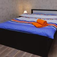 Nine Nights Apartments on Postysheva