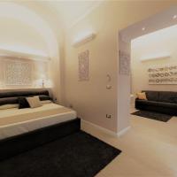 Royal Rooms Luxury Suite