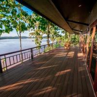 Chiang Klong Riverside Resort