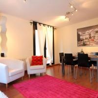 Apartamento para 6 en Canillo centro, Grandvalira Areny