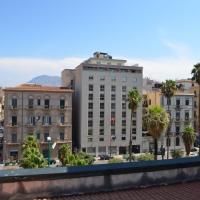 Florio Suite & Terrace