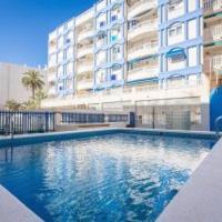 Playa los Locos beach apartment