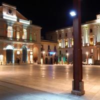 Camera in Centro Città con WiFi e Parcheggio Privato