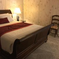 Holiday House Motel