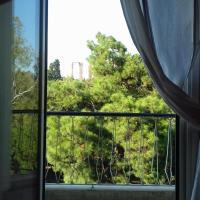 Acropolis museum flat
