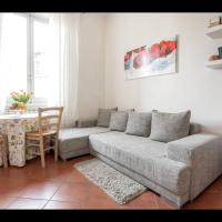 Susy Apartment, lightly and quiet with gardnview
