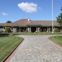 Historic Merryville Homestead