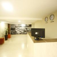 HOTEL INTERLAGOS