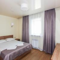 Hotel Kochevnik
