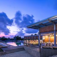 Eastin Ashta Resort Canggu, отель в городе Чангу