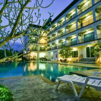 Southgate Residence Hotel