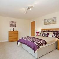 Parkhill Luxury Serviced Apartments - Bannermill