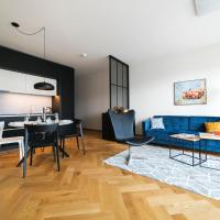 Modern Luxury Apartment in City Centre