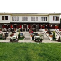 Smaragdi Luxury Apartments