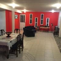 Casa cerca de Tolantongo y la Gloria