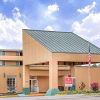 Ramada by Wyndham Roanoke