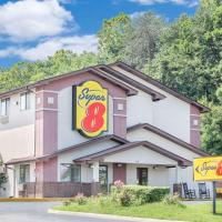 Super 8 by Wyndham Roanoke VA