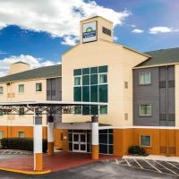 Days Inn & Suites by Wyndham Augusta Near Fort Gordon