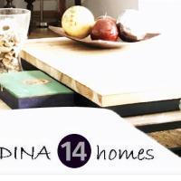 Medina 14 Homes