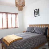 Stylish and modern apartment
