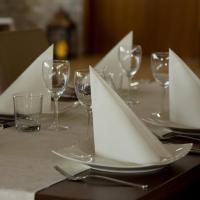 Penzion & restaurant Teplanka