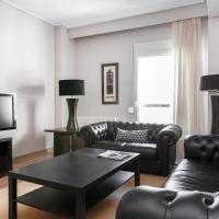 White Tower NY Apartment