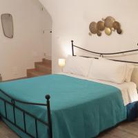 """Antiche Mura Apartment """"Nido di Puglia"""" - bivani"""